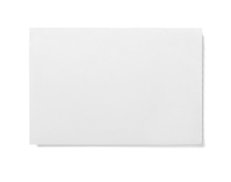 note card white paper