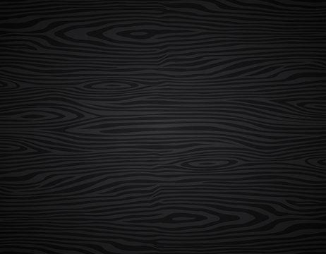 black wood background texture design