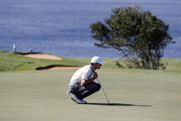 PGA: Sentry Tournament of Champions