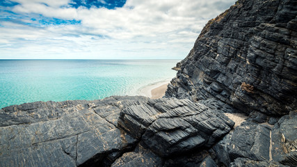 Rapid bay, Fleurieu Peninsula, South Australia