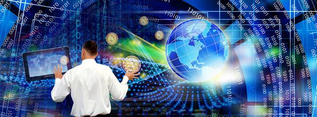 internet bitcoin technology payment