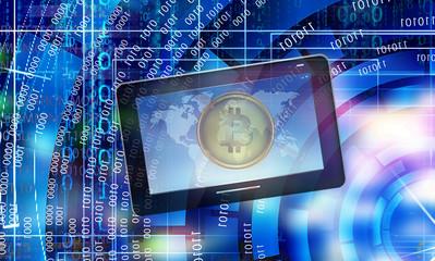 bitcoin transfer payment technology