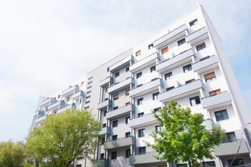Wohnhaus In München - Wohnungsmarkt