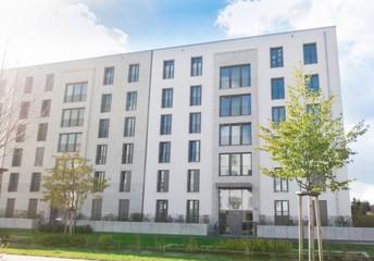 Neubaugebiet - Eigentumswohnung