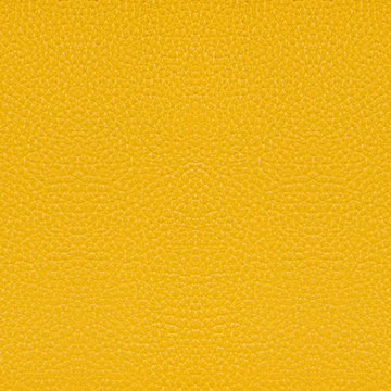 yellow leather texture background