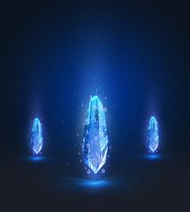 Blue Ethereum