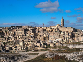 Matera: the most spectacular city in Italy