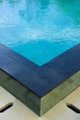 Part of swimmingpool