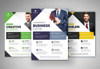 Business Flyer 3