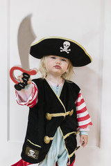 This Pirate 'got some Swagger!
