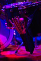 Drumsticks set