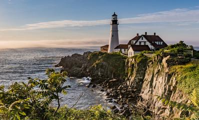 Portland Head Light - Lighthouse - Maine