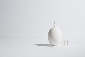 Eggstraordinary