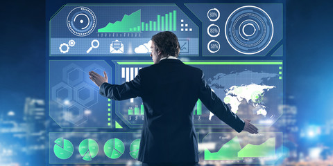 New technologies and innovative methods for effective modern business