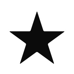 star favorite sign icon