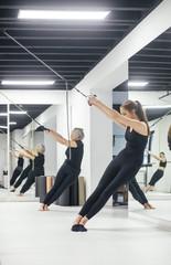 Women Doing Bodhi Suspension System Exercises