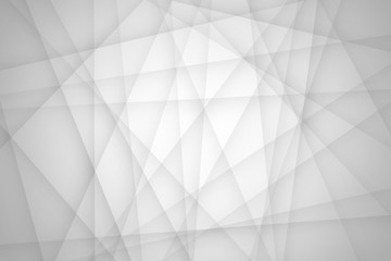 abstract white and gray line background