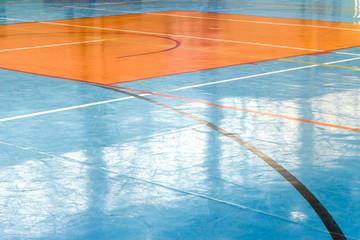markup coatings multi-purpose sports complex