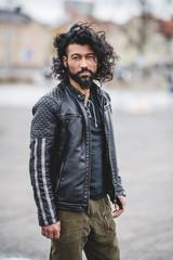 male street fashion