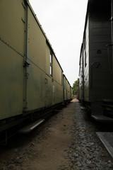 eisenbahnwagen waggon