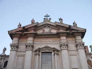 Chiesa di Mantova