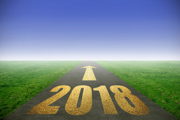 2018 gold road