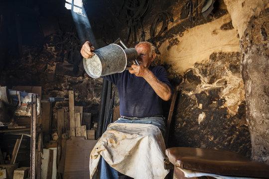 artigiano, scicli