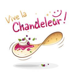 Crêpe Chandeleur