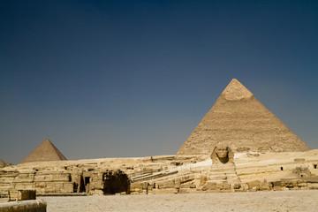 egypt pyramids in cairo