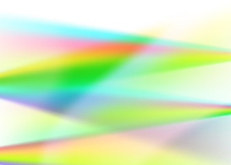 Blur rainbow gradient background 09