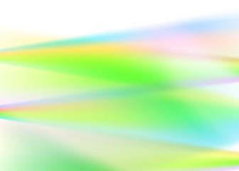 Blur rainbow gradient background 10