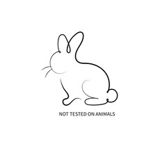 Not test on animals