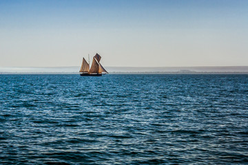 Malagasy dhow