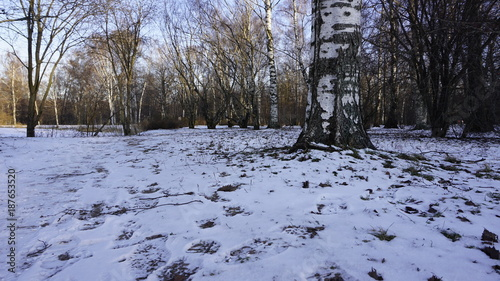 Winter Season In Russia Moscow Stock Photo And Royalty Free Images