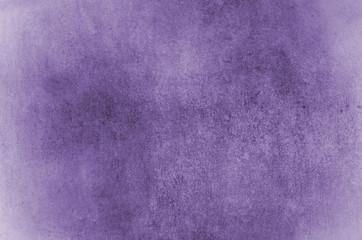 Grunge Texture Background in Violet