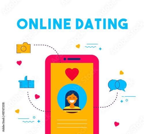 Internationale Online-Dating-Apps Morde wegen Online-Dating
