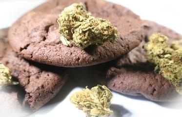 Medical Marijuana Cookies