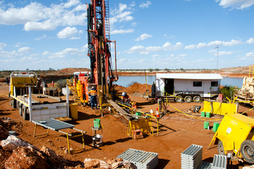 Core Drilling for Exploration
