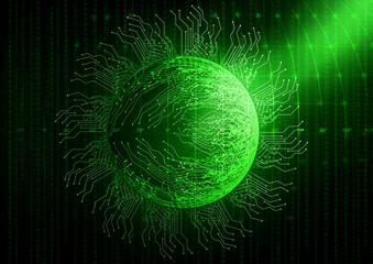 matrix circuit globe