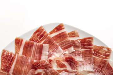 Jamón de bellota Ibérico España Andalucía