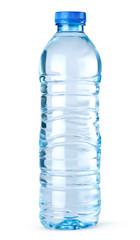 Bouteille d'eau vectorielle 1