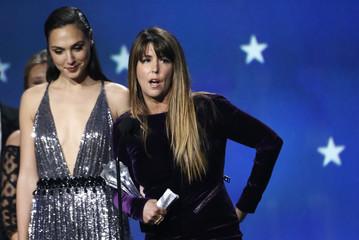 23rd Critics' Choice Awards – Show – Santa Monica