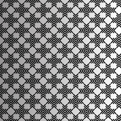 abstract sqaure conner seamless pattern