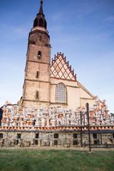 Boleslawiec, Dolnoslaskie/ Poland- 08.20.14 : Boleslawiec - The city of ceramics