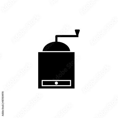 Handheld Coffee Grinder Icon Elements Of Kitchen Tools Icon Best Kitchen Design Websites Collection