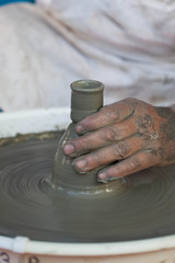 Traditional Clay Pottery