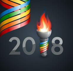 Flamme 2018
