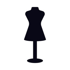store mannequin icon