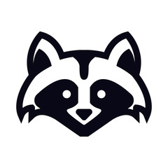 skunk head icon