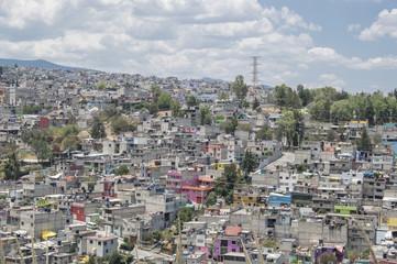 Problemática social urbana